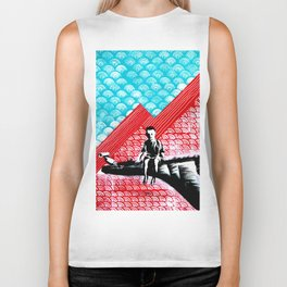 Big Brother Biker Tank