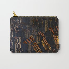 Shattered Fortress Carry-All Pouch