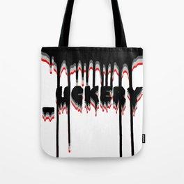 _uckery Tote Bag