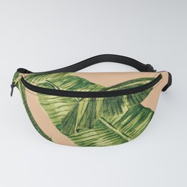 Botanical Collection 01-3 Fanny Pack