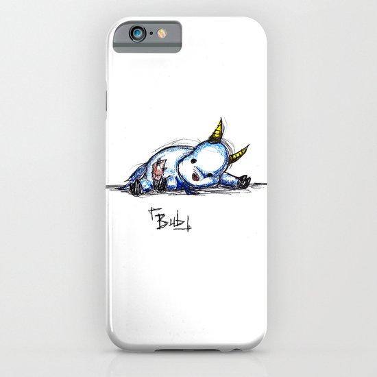 Bub 02 iPhone & iPod Case