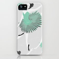 BALLET Slim Case iPhone (5, 5s)
