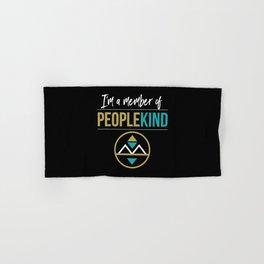 PeopleKind Hand & Bath Towel