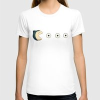 snorlax T-shirts featuring Snore by Pac-Mods