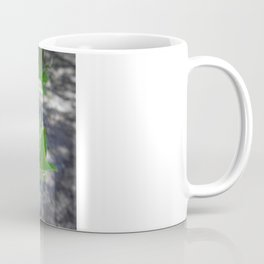 Fringed Coffee Mug