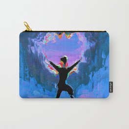 Make Way!  For The Positive Day! Carry-All Pouch