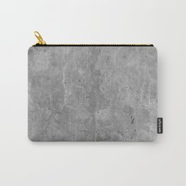 Simply Concrete II Carry-All Pouch