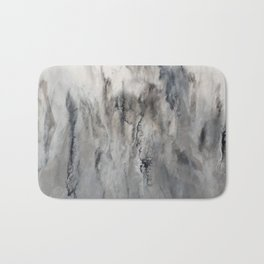 Smoke and Mirrors Bath Mat