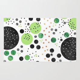 Jungle Coctail Rug