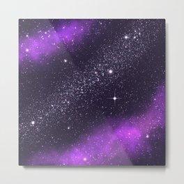 Ultra Violet! Metal Print