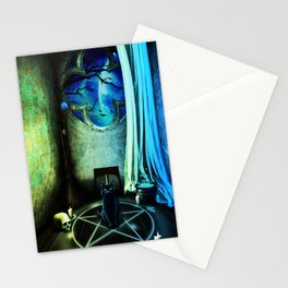The Witches Room Stationery Cards