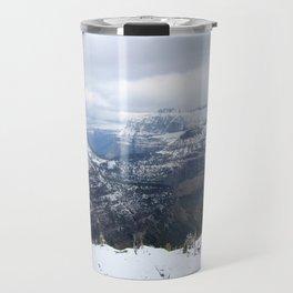 Boulder Pass Travel Mug