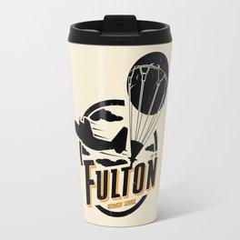 Fulton Recovery Service Travel Mug