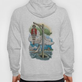 Captain Kiddless Variant Hoody
