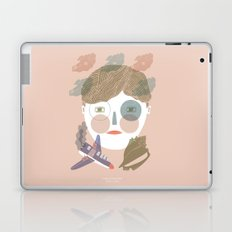 Lord of the Flies Laptop & iPad Skin