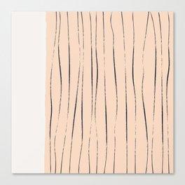 Coit Pattern 25 Canvas Print