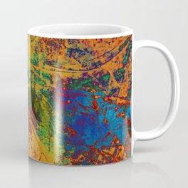 A Dangerous Place Coffee Mug
