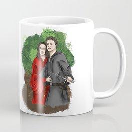 Princess Bride FitzSimmons Coffee Mug