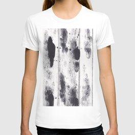 BIRCH TREES T-shirt
