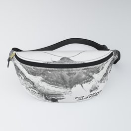 To Pimp a Butterfly Fanny Pack
