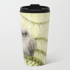Northern Spotted Owls Travel Mug