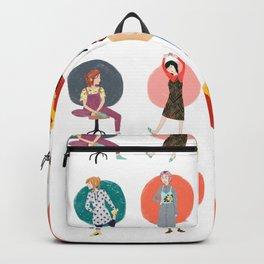 Influencers Backpack