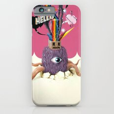 Hello Ruby iPhone 6s Slim Case