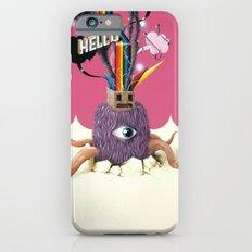 Hello Ruby Slim Case iPhone 6s