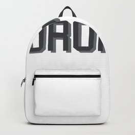 Dropout Backpack