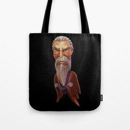 Dooku - Posterize Tote Bag