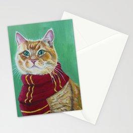Gryffindor Bob Stationery Cards