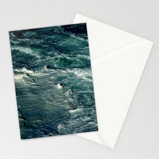 mare profumo di mare Stationery Cards