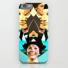 Molly Poppins Slim Case iPhone 6s