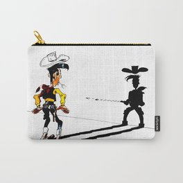 OUUUPS! Carry-All Pouch