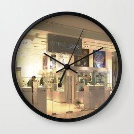 Wristpod Wall Clock