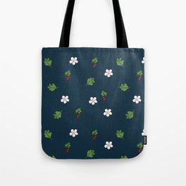 hawthorn / biancospino Tote Bag