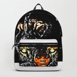 Prince Tyme 04 Backpack