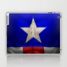 captain america Laptop & iPad Skin