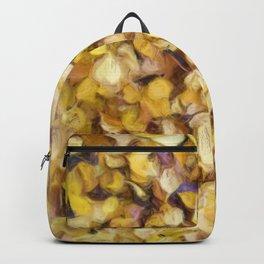 I Live for Autumn Backpack