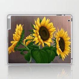 Happy Birthday, Vincent! Laptop & iPad Skin
