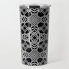 Don't Be Cross (Midnight Version) Travel Mug