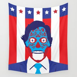 John Carpenter, Modern Master Series :: They Live Wall Tapestry