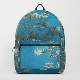 Vincent Van Gogh Almond Blossoms Backpack