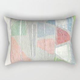 Titan - Cryo Rectangular Pillow
