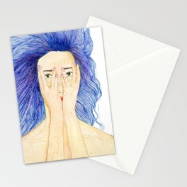 glance Stationery Cards