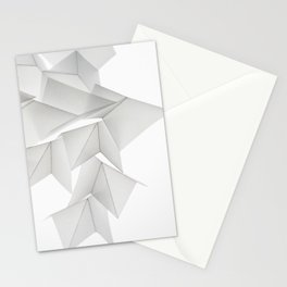 Motion of Patience Stationery Cards