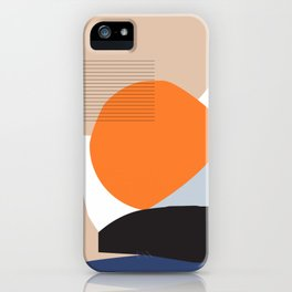 'Sunsets' 2/4 iPhone Case