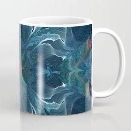 Valor and Mercy Coffee Mug