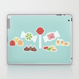Happy Candy Laptop & iPad Skin