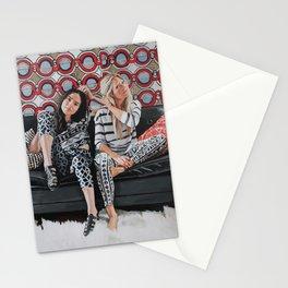 Brynn and Kristin Stationery Cards
